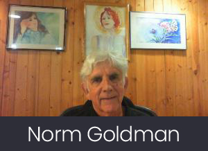 Norm Goldman