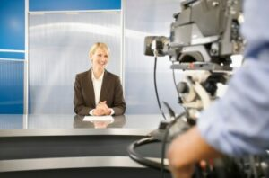 Book Marketing Tips from TV Producer