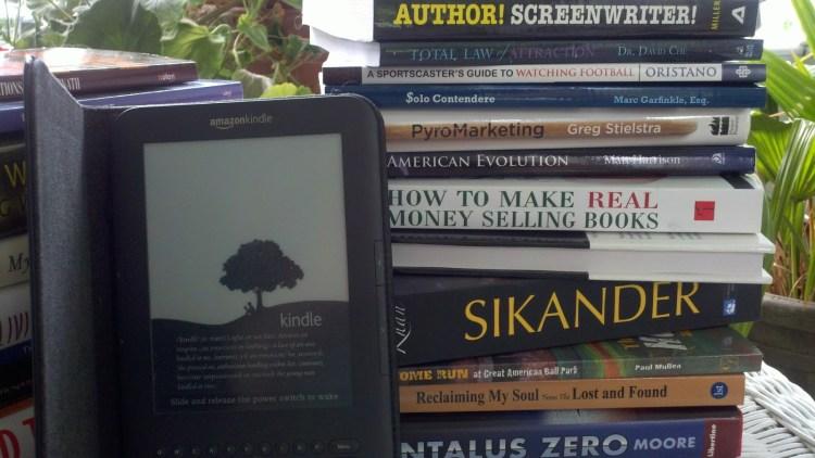 Book Awards Authors Should Pursue