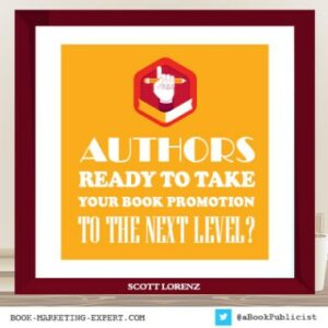 Authors Take Your Book to Next Level, National Publicity Summit
