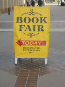 Book Fairs for Summer and Fall