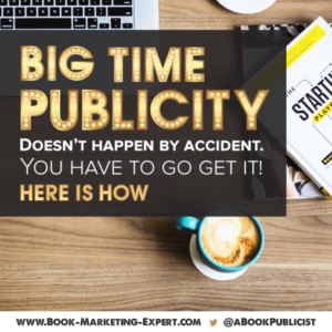 How Authors can Use ProfNet For Book Marketing