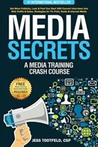 media secrets book