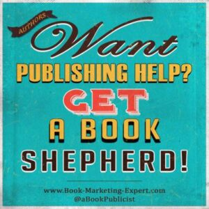 Authors: Want Publishing Help? Get a Book Shepherd!