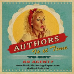 Authors: How to Sign a Top Literary Agent