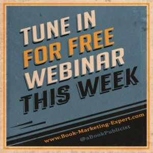 How Authors Can Use Webinars for Book Marketing Success