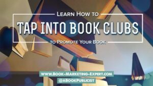 How Authors Can Use Book Clubs to Promote Their Books