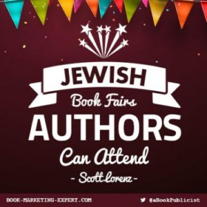 Jewish Book Fairs and Festivals