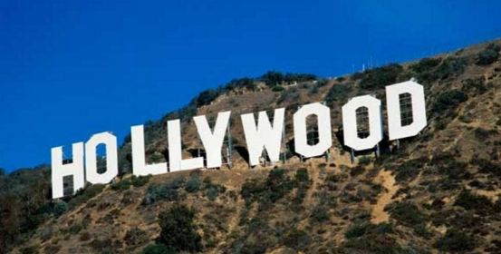 Sell Your Book to Hollywood