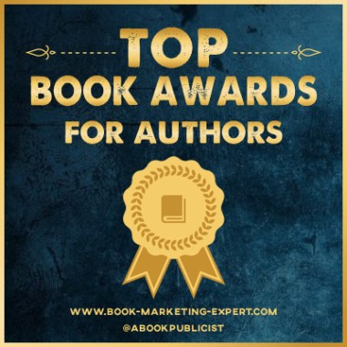Top Book Awards for Authors