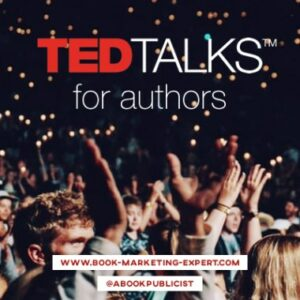 Authors: Is it Time to Do a TEDx Talk?