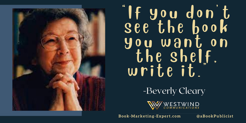 Inspirational Author Quotes About Writing - 15