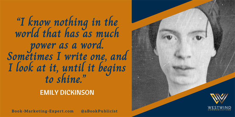 Inspirational Author Quotes About Writing - 16