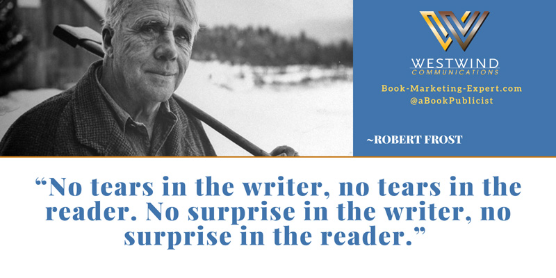 Inspirational Author Quotes About Writing - 6